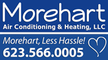 Morehart Air Conditioning