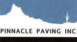 Pinnacle Paving