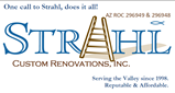 Strahl Custom Renovations, Inc.